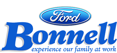 Bonnell Ford logo