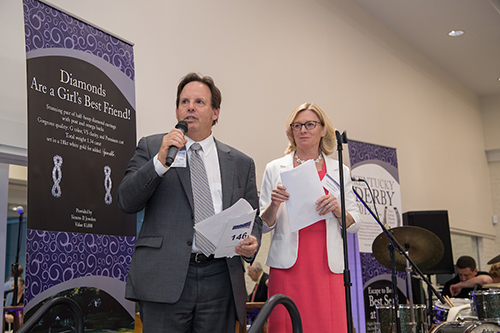 Winchester Hospital will host its 2019 All In Good Taste in May 2019 to raise funds for the hospital's surgical suite renovations and the Patrick Gill Memorial Trauma Symposium