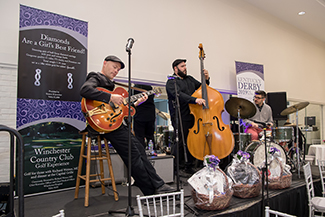 Live music and amazing bites and sips highlight the 2019 All In Good Taste to benefit Winchester Hospital and the Patrick Gill Memorial Trauma Symposium
